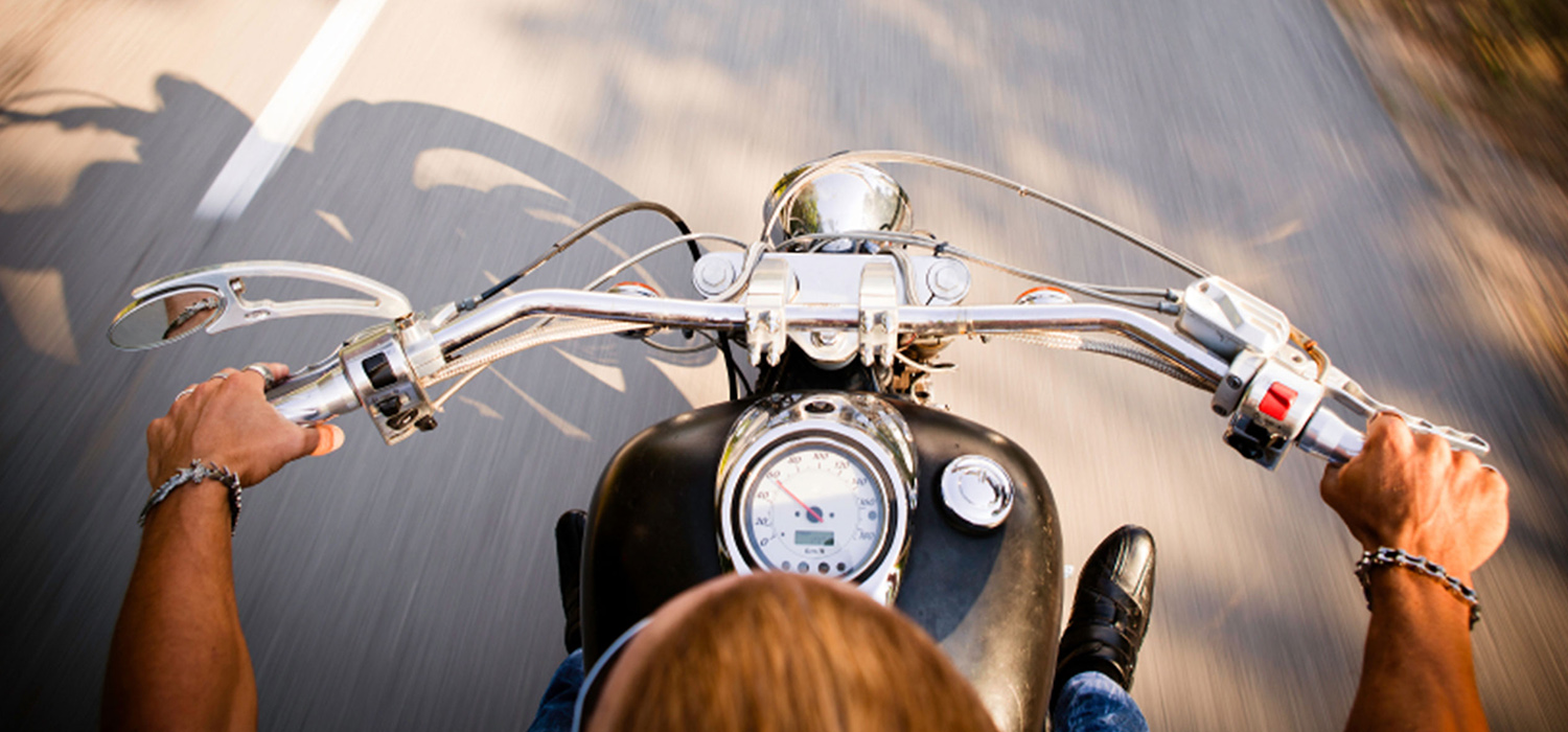 Featured Motorcycle Insurance Slider Image